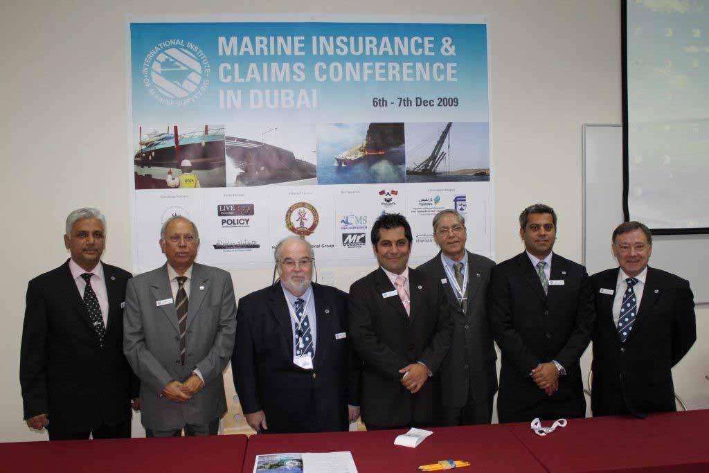 Marine Surveyor Dubai | Our Guarantee